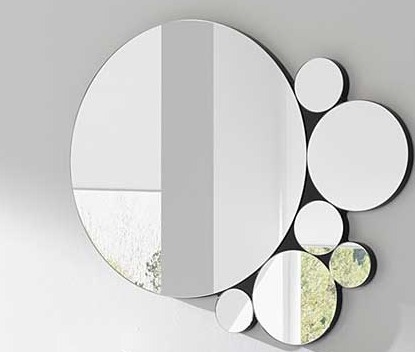 espejo decorativos